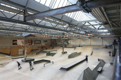 Dutch Design Week: Area 51 Skate Park   smow Blog English