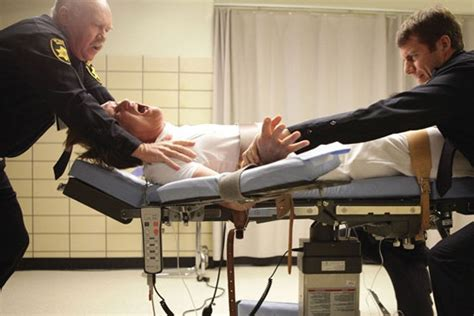 Electric Chair Executions In Florida by Lockett Experimenting With Lethal Injections 171 Too Much