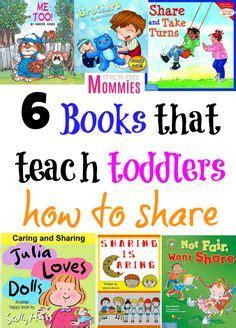 childrens books   turns  sharing