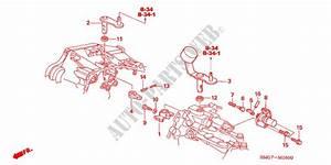 Shift Arm Shift Lever Diesel Transmission 22 Sport Dpf