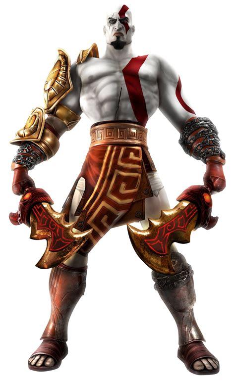 siege playstation kratos soul calibur mortal kombat