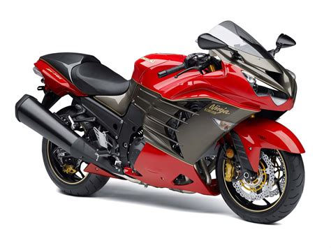 2015 Kawasaki Ninja Zx-14r Abs 30th Anniversary Edition
