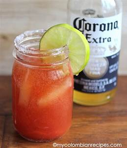 Michelada Recipe and Happy New Year! My Colombian Recipes
