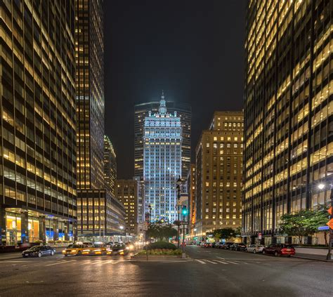 New York Möbel by In A New York Minute Time Lapse Loews Regency Ny
