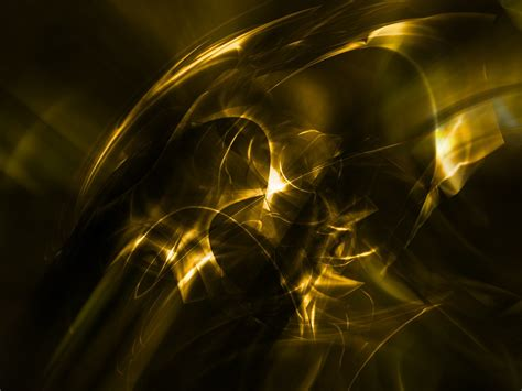 Abstract Black Golden by Black And Gold Abstract Wallpaper 12 Widescreen Wallpaper