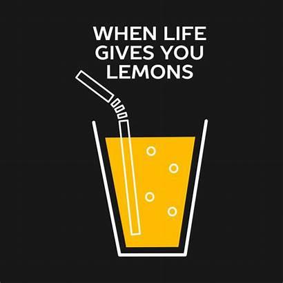 Funny Lemonade Idiom Shirt Teepublic