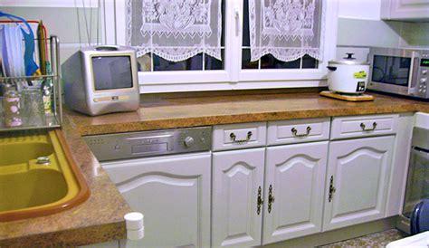 renovation peinture cuisine mobilier table renovation cuisine peinture