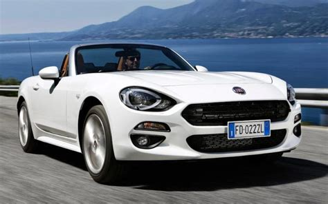 Our Pick Of The Best Convertibles