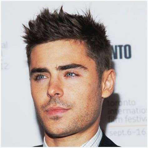mens hairstyles 2013 short sides long top and back mens