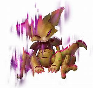 #063 Abra used Teleport and Psychic!  Abra