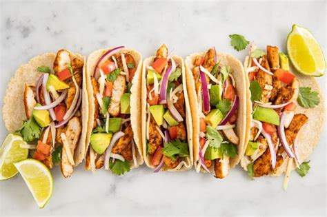black and kitchen ideas easy chicken taco recipe how to best chicken tacos
