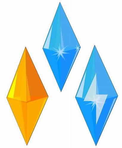 Crystal Clipart Gem Clip Gems Berg Crystals