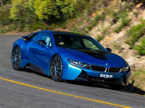 news bmws  sports car    power range