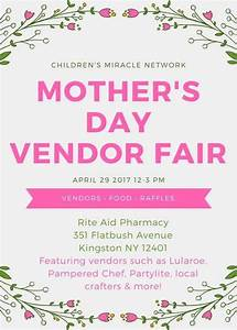 Mother's Day Vendor Fair - Kingston NY Happenings
