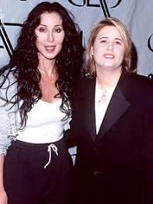 Chastity Bono Undergoing Sex Change - Chastity Bono, Cher, Sonny Bono