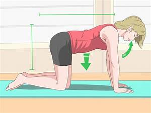 How to Do the Stomach Vacuum Exercise: 11 Steps (with ...