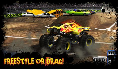 monster truck games video monster truck destruction apk free racing android game