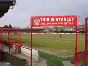 Accrington Stanley League Two39s Unlikely Promotion