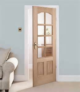 home doors interior glass panel interior door ideas home improvement ideas