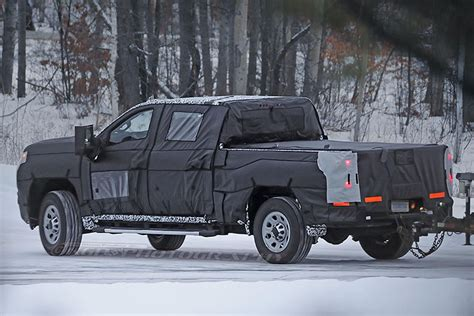 2020 Chevy Duramax by 2020 Chevrolet Silverado 2500 3500hd Trucks