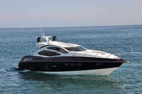 Boats Sunseeker by 2010 Sunseeker Predator 64 Power Boat For Sale Www