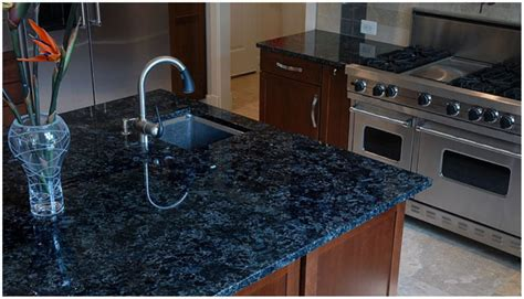 volga blue granite backsplash ideas www pixshark