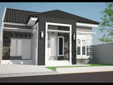 desain rumah minimalis yg unik desain rumah minimalis