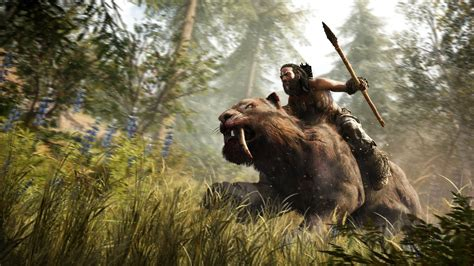Far Cry Primal Wallpaper Hd Opencritic The Top Critics In Gaming All In One Place