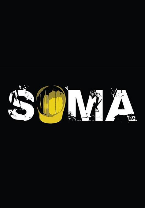 Soma Incident Posters | Poster Poster | Nothing but posters