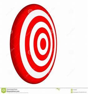 Target stock illustration. Image of archer, illustrate ...