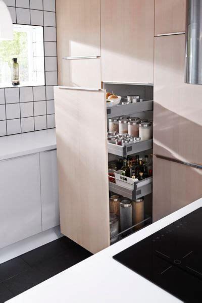 rangement coulissant cuisine ikea rangement interieur placard cuisine ikea