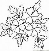 Oak Coloring Leaf Wreath Tree Printable Drawing Trees Leaves Mandala Eastern Wreaths Flower Patterns Getdrawings Coloringpages101 sketch template