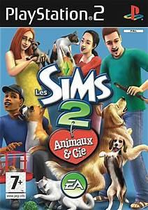 Les Sims 2 Animaux Cie PS2 Jeux Occasion Pas Cher