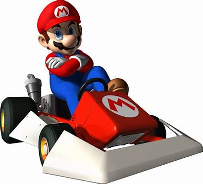 Mario Standard Kart Mr Artwork Wiki Encyclopedia