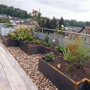 Hochbeet Für Garten : hochbeete der garten auf der terrasse bacher garten center ~ Sanjose-hotels-ca.com Haus und Dekorationen