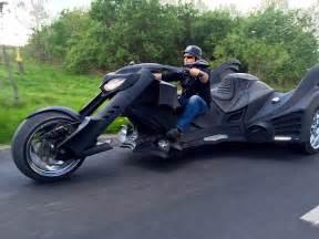 corvette batmobile cycles creates amazing inspired