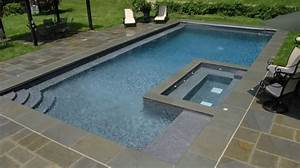 piscine liner gris anthracite modern aatl With exceptional piscine liner gris anthracite 6 sps piscine pose et changement de liner piscine alpes