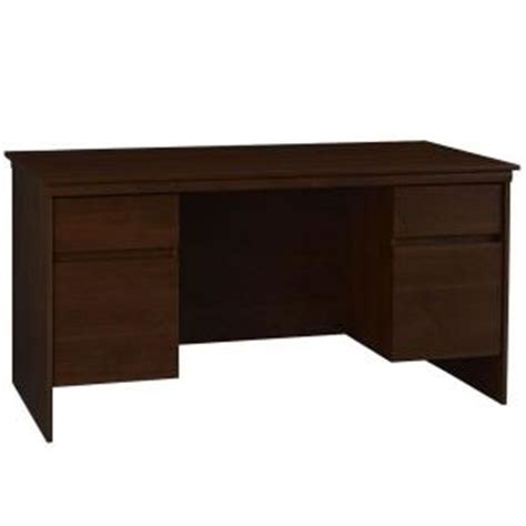 Ameriwood Desk And Hutch In Cherry by Ameriwood Executive Desk In Resort Cherry 9111207p The