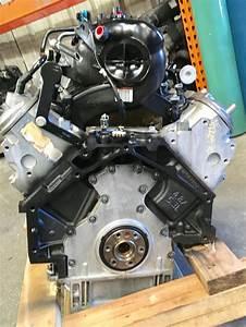Chevrolet Silverado 1500  U2013 Gmc Sierra 1500  U2013 Tahoe  U2013 Yukon  U2013 Escalade Engine 5 3l 2000  U2013 2004