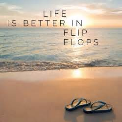 seashell flip flops flip flops great sayings