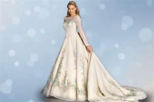aliexpresscom buy movie cinderella dress cinderella With wedding dress movie