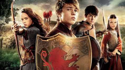 Chronicles Of Narnia Getting Semireboot With The Silver