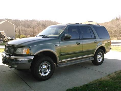ford expedition  informations articles
