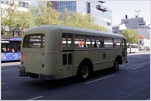 Bus Berlin Kassel : ein alter b ssing bus mit dem kennzeichen os t 1955 h der fr her den stadtwerken osnabr ck ~ Markanthonyermac.com Haus und Dekorationen