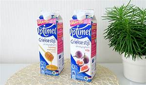 Afvallen griekse yoghurt