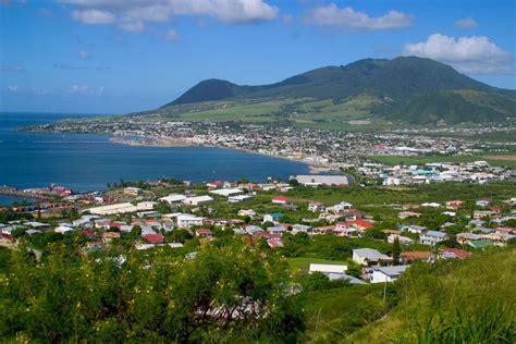 Basseterre, Saint Kitts And Nevis  Tourist Destinations