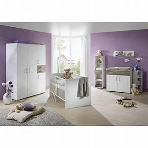 Kinderzimmer Set Baby : babyzimmer kinderzimmer babym bel wickeltisch babybett ebay ~ Indierocktalk.com Haus und Dekorationen