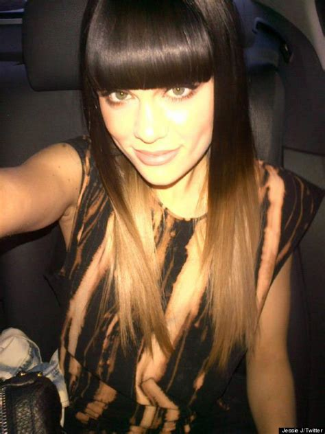 Get The Look Jessie J Hairtrade Blog