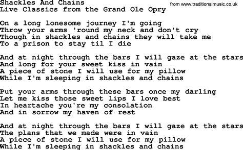 Handcuffs Lyrics