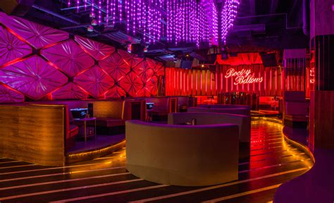 bootsy bellows hospitality design